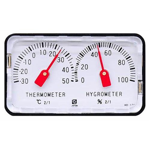 精密温湿度計   HD-120