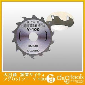 窯業サイディングカットソー   Y-100