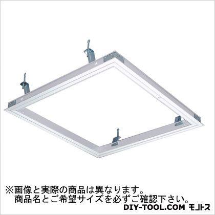 天井点検口 ホワイト 33.5×3.2×33.5cm CDLW30J