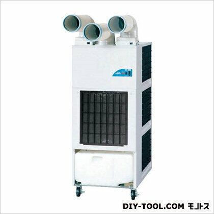 スポットクーラー(3口)首振有三相200V冷風機(1台)   20HRKF
