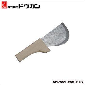 磯次郎本惣型収穫包丁(安来白鋼)  全長240mm DK692