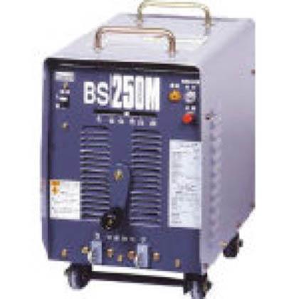 電防内蔵交流アーク溶接機250アンペア60Hz   BS-250M-60