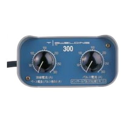 TIG溶接機AVP-300用リモコン(ケーブル長さ4m)   K5023B00