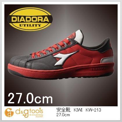 ディアドラ 安全靴KIWI 27.0cm KW-213