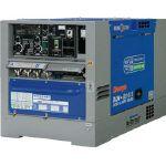 ディーゼルエンジン溶接機超低騒音型   DLW200X2LS 1 台