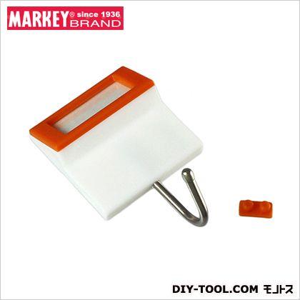 大一鋼業 マーキーフック オレンジ MFO1