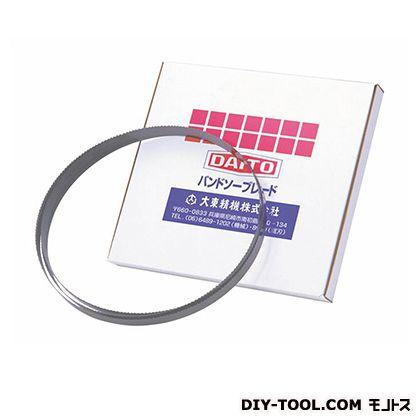 【送料無料】大東精機 バンドソーブレード(鋸刃) DL7600X54(50)X1.6X2/3