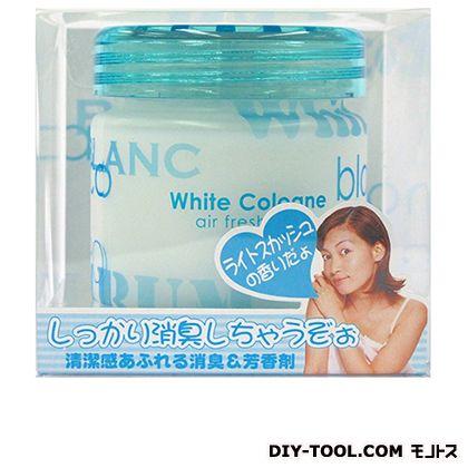 ホワイトコロン(車用消臭・芳香剤)ライトスカッシュ   5121