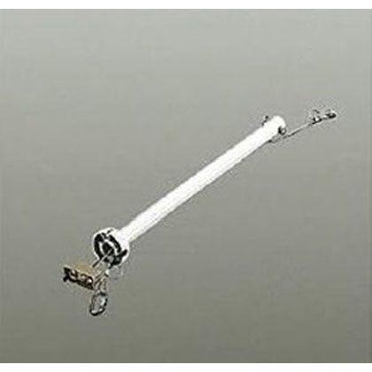大光電機/DAIKO LEDシーリングファン 吊パイプ 径:φ20mm・長さ:400mm DP-35211
