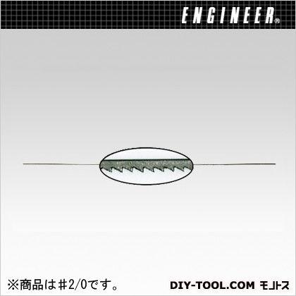 鋸刃(打)2/0   TN-12