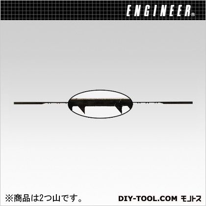金工鋸用替刃   TN-21