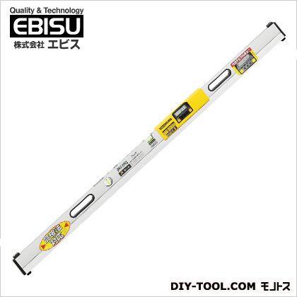 【送料無料】エビス デジタルフォルトチェックレベル施工用(品確法対応水平器) 1500mm ED-150DFCSN