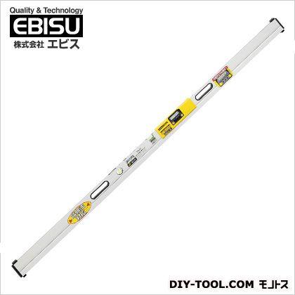 【送料無料】エビス デジタルフォルトチェックレベル施工用(品確法対応水平器) 2000mm ED-200DFCSN