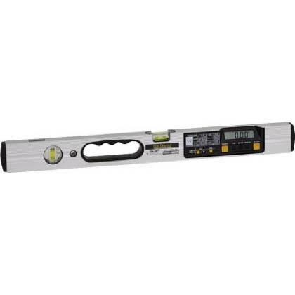 ダイヤモンド磁石付デジタルレベル600mm  600mm ED-60DGLMN