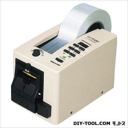 【送料無料】エルム 電子テープカッター MS1100(MS-1100