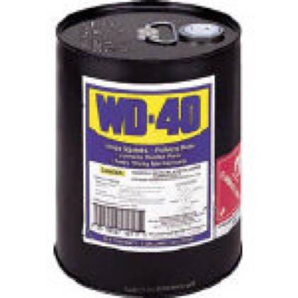 WD40-5ガロン   WD40-5G