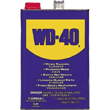 超浸透性防錆潤滑剤WD40-1ガロン   WD40-1G