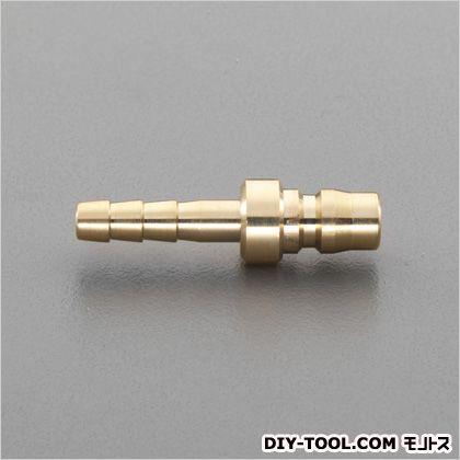 ステム型プラグ(中圧用/真鍮)  11mm EA140AK-3