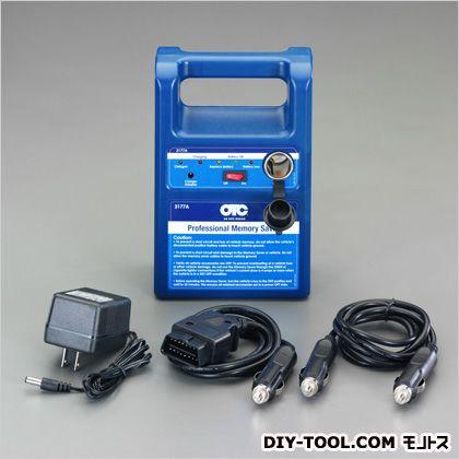 12Vメモリーセーバー(充電式)   EA640TH-10