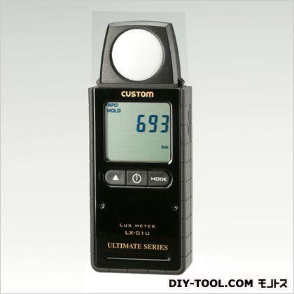 【送料無料】エスコ(esco) デジタルコンパクト照度計 EA712A-16 0