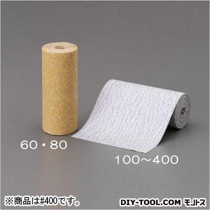 研磨紙ロール  64mm×3.1m/#400 EA366MK-400