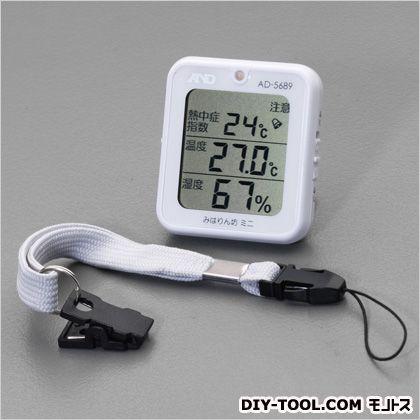 デジタル熱中症指数計   EA742MK-35