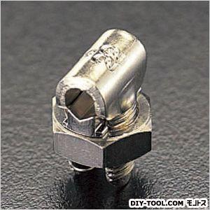 ボルト型コネクター/電線分岐用  直径5mm・14mm2 EA539FC-2
