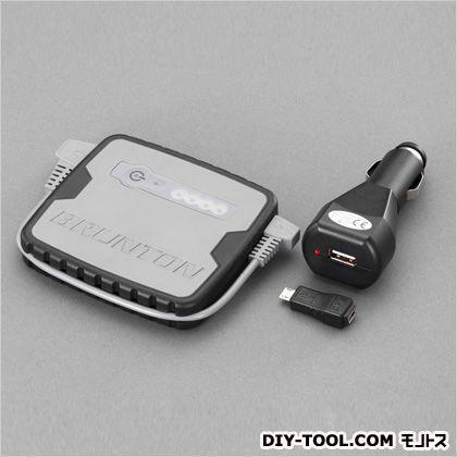エスコ/esco USBポータブルパワーパック EA764PA-1