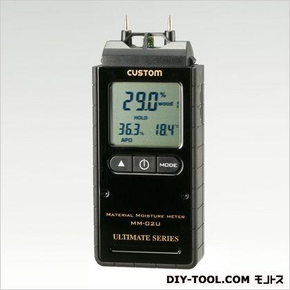 コンパクト水分計(木材・非木材用)   EA776B-17