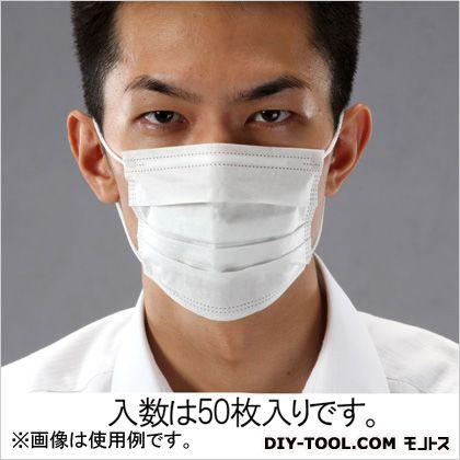 使い捨てマスク   EA800MH-12 50 枚