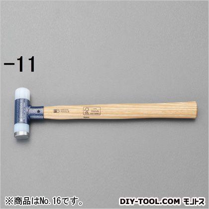 【送料無料】エスコ(esco) 無反動ハンマー 50mm/1016g EA570A-16