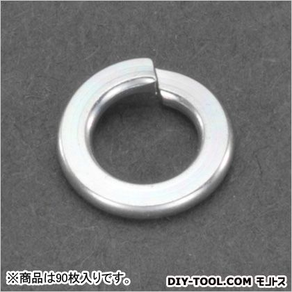 M3スプリングワッシャー(三価クロメート)   EA949LY-203 90 枚