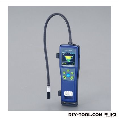 [R32・R410A]ガスリークディテクター  70(W)×35(D)×190(H)mm EA705BF-11