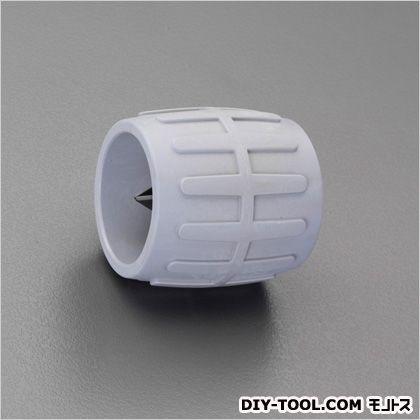 【送料無料】エスコ(esco) 3-37mmリーマー(ステンレス管用) 本体…67(L)×φ66mm EA207BS