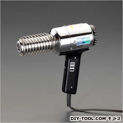 【送料無料】エスコ(esco) AC100V/1000Wヒートガン φ70(W)×213(L)×191(H)mm EA365VA-1