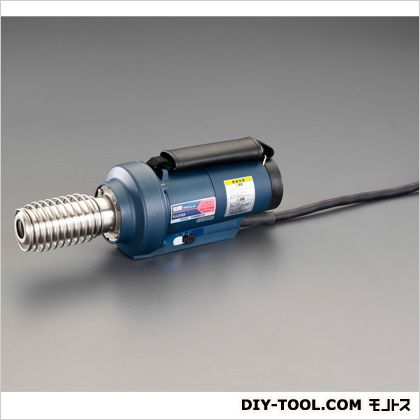 AC100V/1200Wヒートブロワー(温度可変式)  φ96(W)×290(L)×96(H)mm EA365VB-3