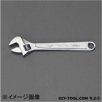 【送料無料】エスコ(esco) モンキーレンチ 450mm EA680-450