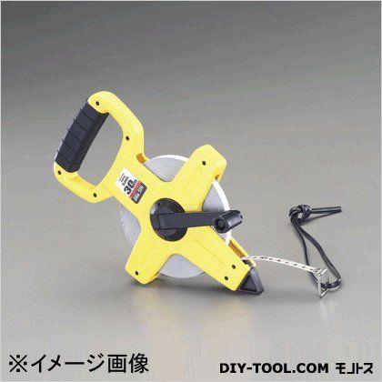 【送料無料】エスコ(esco) スティールテープ巻尺(ナイロンコート) 30m EA720JX-230