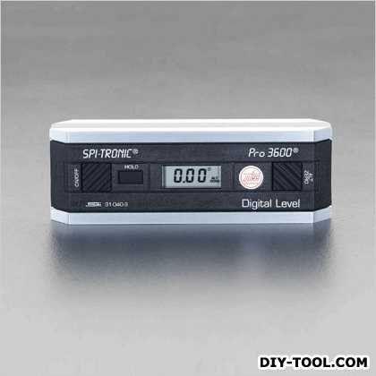 デジタルプロトラクター  150mm EA720WZ-1