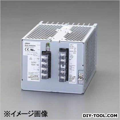 エスコ/esco DC12V/30Wスイッチングパワーサプライ(正面取付) EA940DN-71