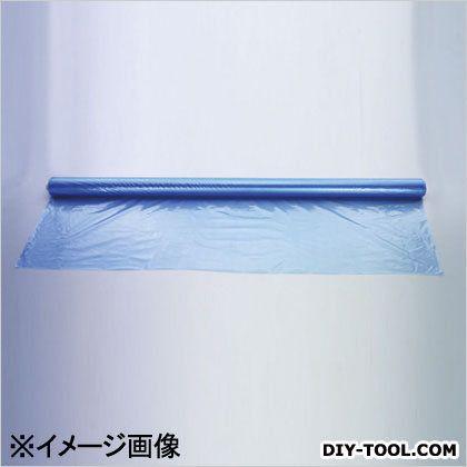 エスコ/esco 床面養生シート(静電防止) 1000mmx100m EA911BA-31