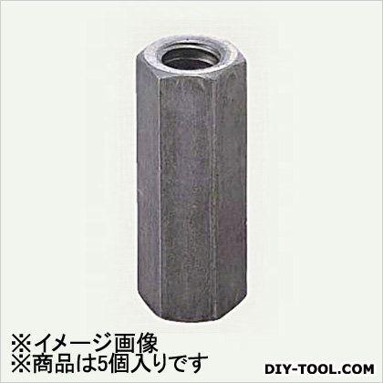 高ナット  M10x50mm EA949GL-310 5 個