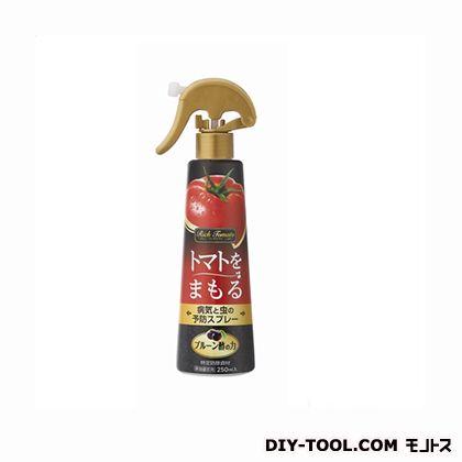 トマトをまもる病気と虫の予防スプレー  250ml
