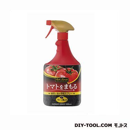 トマトをまもる病気と虫の予防スプレー  1000ml