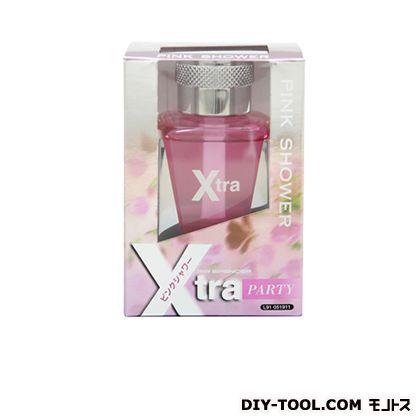 エクストラパーティ(車用芳香剤)ピンクシャワー   L91