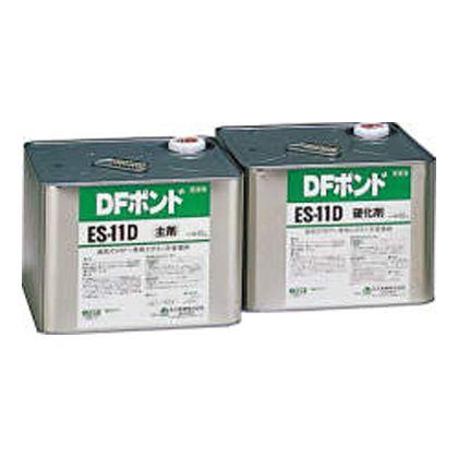 【送料無料】エイダイサンギョウ 永大 DFボンド ES-11D 1箱
