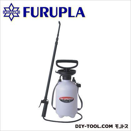 フルプラ ダイヤスプレープレッシャー式噴霧器単頭式 4L用 No.8744