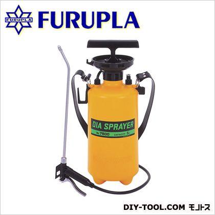 フルプラ ダイヤスプレープレッシャー式噴霧器5リッター 5L用 No.7500