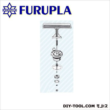 噴霧器用部品セット(123)ポンプシャフト部セット(7リットル用)