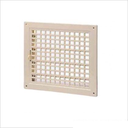 PC角型レジスター ミルキーホワイト 200x250 50044